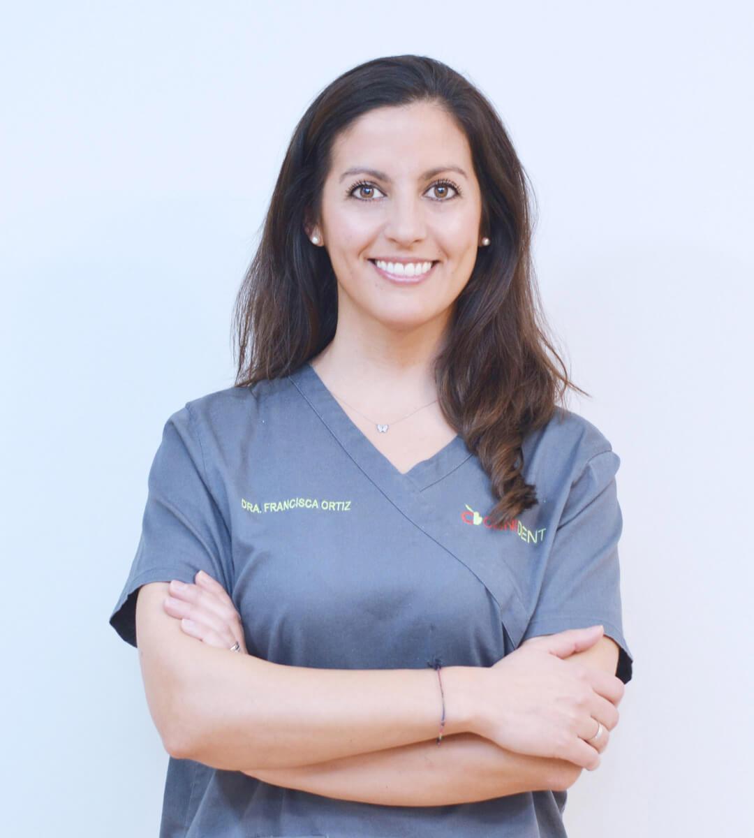 Dra. Francisca Ortiz